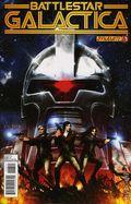 Battlestar Galactica (2013 Dynamite) 6A