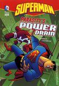 DC Super Heroes: Superman - Parasite's Power Drain SC (2013) 1-1ST
