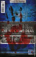 Mocking Dead (2013 Dynamite) 4A