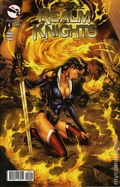 Grimm Fairy Tales Realm Knights (2013 Zenescope) 4B