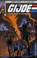 GI Joe Real American Hero (2010 IDW) 197