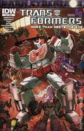 Transformers More than Meets the Eye (2012 IDW) 24