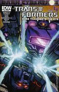 Transformers More than Meets the Eye (2012 IDW) 24RI