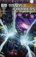 Transformers More than Meets the Eye (2012 IDW) 24RI