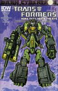 Transformers More than Meets the Eye (2012 IDW) 24SUB