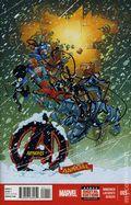 Avengers (2013 5th Series) Annual 1