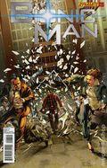 Bionic Man (2011 Dynamite) 26