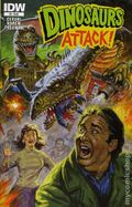 Dinosaurs Attack (2013 IDW) 5