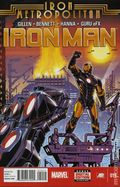 Iron Man (2012 5th Series) 19