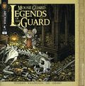 Mouse Guard Legends of the Guard (2013) Volume 2 4
