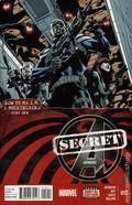 Secret Avengers (2013 2nd Series) 12
