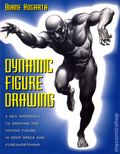 Dynamic Figure Drawing SC (1996 Watson-Guptill) By Burne Hogart 1-REP