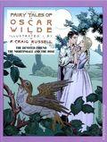 Fairy Tales of Oscar Wilde GN (2004-2016 NBM) 4-REP