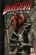Daredevil TPB (1999-2006 Marvel Knights) By Kevin Smith and Brian Michael Bendis 6-1ST