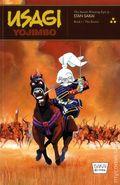Usagi Yojimbo TPB (2010 Dark Horse/Fantagraphics) 2nd Edition 1-REP