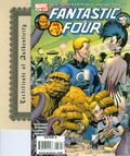 Fantastic Four (1998 3rd Series) 573ADFSIGNED