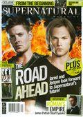 Supernatural Magazine (2007) 34N