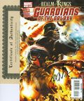 Guardians of the Galaxy (2008 2nd Series) 21DF.SIGNED