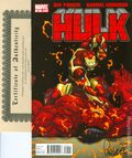 Hulk (2008 Marvel) 25A.DF.SIGNED