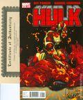 Hulk (2008 Marvel) 25ADFSIGNED