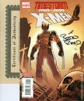 Timestorm 2009 2099 X-Men (2009) 1DF.SIGNED