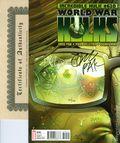 Incredible Hulk (2009 3rd Series) 610A.DFPAK
