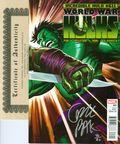 Incredible Hulk (2009 3rd Series) 611A.DFPAK