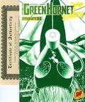 Green Hornet Strikes (2010 Dynamite) 1DF