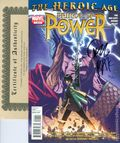 Heroic Age Prince of Power (2010) 1-DFPAK