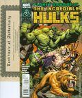 Incredible Hulks (2010 Marvel) 625.DFPAK