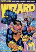 Wizard the Comics Magazine (1991) 79AU