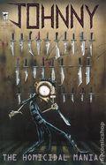Johnny The Homicidal Maniac (2013 Slave Labor) 1
