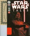 Star Wars Tales (1999) 1DF.SIGNED