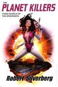 Planet Stories: The Planet Killers SC (2011 Novel) 1-1ST