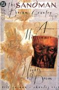 Sandman (1989 2nd Series) 19ERROR