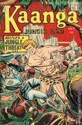 Kaanga (1962 I.W. Reprint) 8