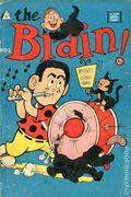 Brain, The (1963 I.W. Reprint) 3