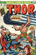 Thor (1962-1996 1st Series) UK Edition 221UK