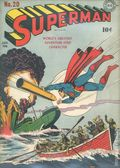 Superman (1939 1st Series) 20