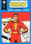 Shazam Giant Comics to Color (1975) Whitman 1715