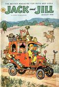 Jack and Jill (1938) Vol. 18 #10