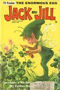 Jack and Jill (1938 Curtis) Vol. 30 #5