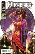 Witchblade (1995) 128SDCC