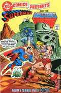 DC Comics Presents (1978 DC) 47MATTY