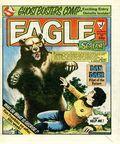 Eagle (1982-1994 IPC Magazine) UK 2nd Series [Eagle and Tiger] 143