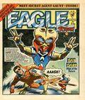 Eagle (1982-1994 IPC Magazine) UK 2nd Series [Eagle and Tiger] 144