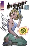 Danger Girl Preview (1997) 1AE.SIGNED
