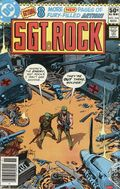 Sgt. Rock (1977) Mark Jewelers 346MJ