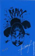 Maxx (1993) Ashcan 1-BLUE