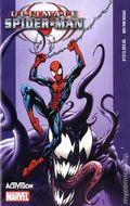 Ultimate Spider-Man (2005) Activision Mini Comic NN